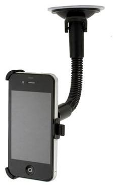 Suporte de iPhone 4 para automóveis