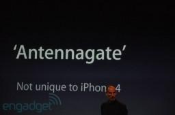Antennagate - Não exclusivo ao iPhone 4