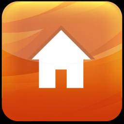 Ícone do Firefox Home