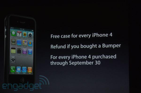 Problema do iPhone 4