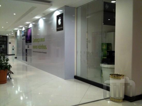 iPlace do Shopping Iguatemi de Florianópolis