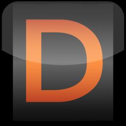 Ícone do DriveGain