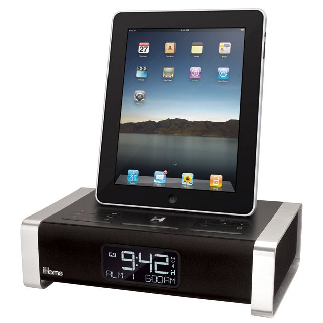 iHome iA100, dock para iPad