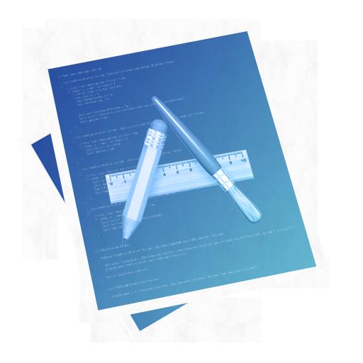 Ícone do Application Loader