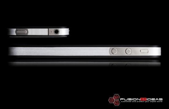 StealthArmor da Fusion of Ideas, para iPhone 4