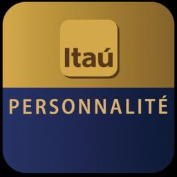Ícone do Personnalité