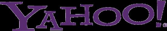 Logo do Yahoo!
