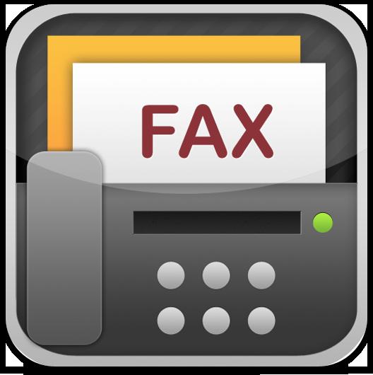 Ícone do FaxGuru