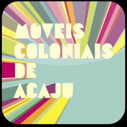 Ícone do Móveis Coloniais de Acaju