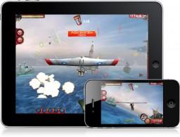 Gorillaz no iPad e no iPhone 4