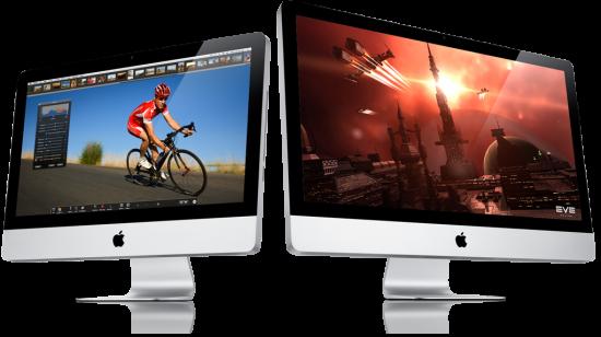 iMacs 2010