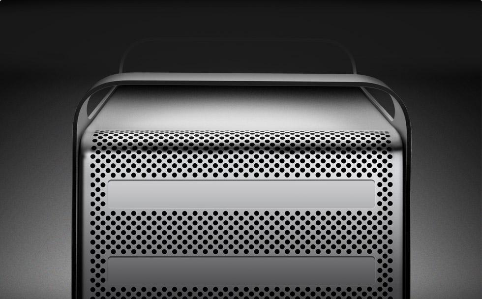 Novo Mac Pro