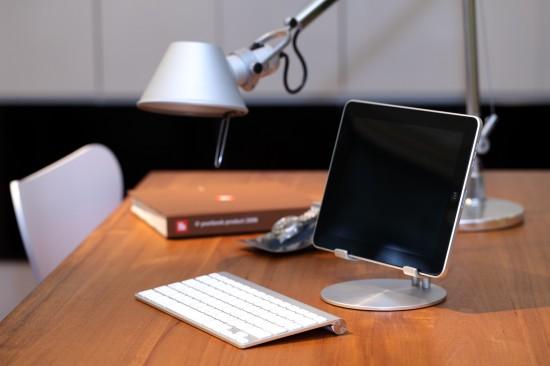 Just Mobile - UpStand para iPad