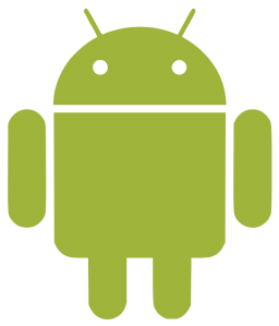 Robô do Android