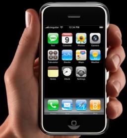 Primeiro iPhone