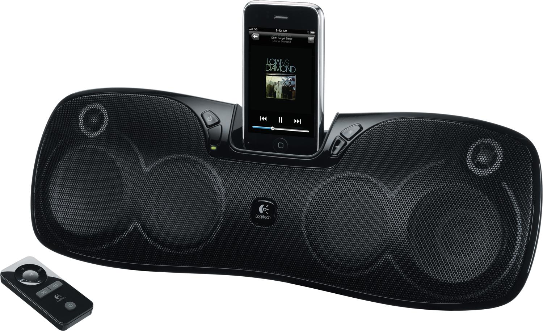 Logitech Rechargeable Speaker S715i