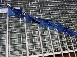 Sede da Comissão Europeia (CE)