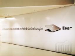 iDream, loja Apple em Uberlândia