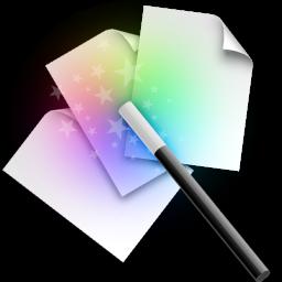 Ícone do Magic Launch