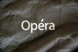 Camiseta da Apple Store, Opéra - França