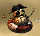 Pirata de Machinarium