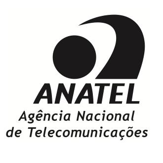 Logo da Anatel