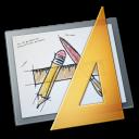 Ícone do Interface Builder