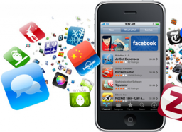 Plataforma de apps para iPhone
