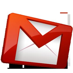 Ícone estilizado do Gmail