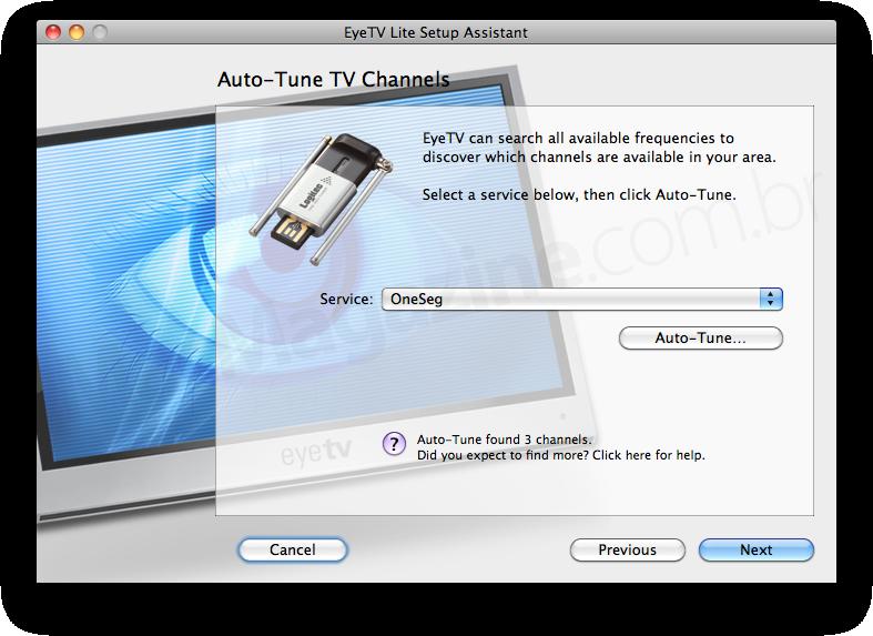 Resenha: receptor de TV digital USB 1Seg LDT-1S302U, da