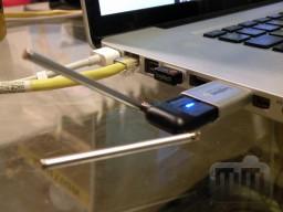 Receptor de TV digital Logitec LDT-1S302U