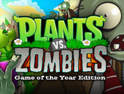 Plants vs. Zombies: GOTY Edition