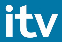 Logo da ITV