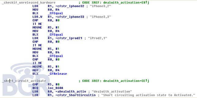 Apple realizando testes de campo com novos gadgets
