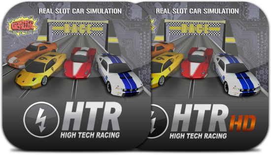 Ícone do HTR High Tech Racing