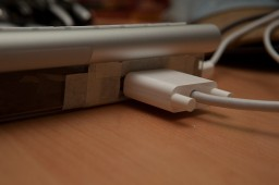 The MacBook Air Project