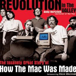 Capa do livro - Revolution in The Valley