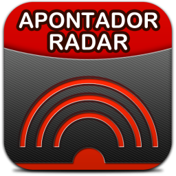 Ícone do Apontador Radar