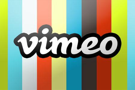 Logo do Vimeo
