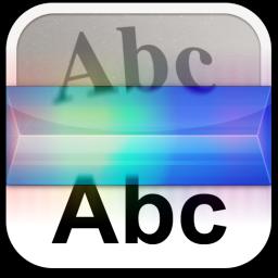 Ícone do Prizmo para iPhone