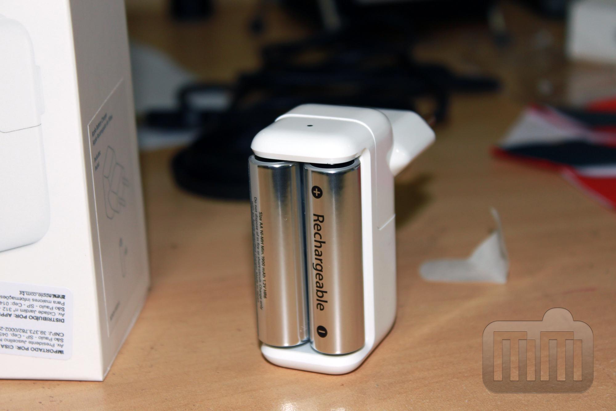 Apple Battery Charger brasileiro