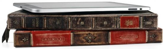 BookBook para iPad; Twelve South
