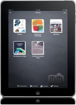 Inkling no iPad