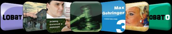 Ícones de ebooks da Gol Mobile