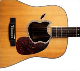 Convite do evento musical da Apple - 1º de setembro