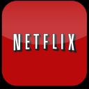 Ícone do Netflix