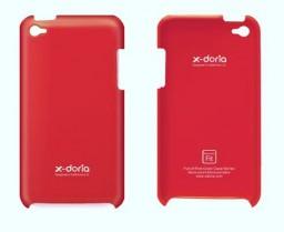 Suposta case de iPod touch 4G; X-Doria