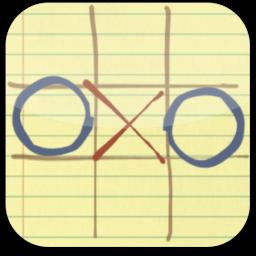 Ícone do Jogo da Velha Bluetooth