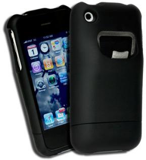 Case iBottleopener para iPhone