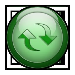 Ícone do Exchange ActiveSync